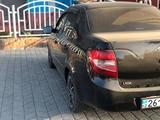 ВАЗ (Lada) 2190 (седан) 2013 года за 2 400 000 тг. в Семей – фото 4