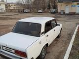 ВАЗ (Lada) 2107 2002 года за 800 000 тг. в Алматы – фото 3