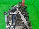 Двигатель NISSAN NOTE NE11 HR15DE 2006 за 191 000 тг. в Караганда