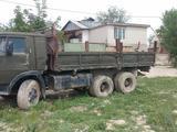 КамАЗ 1989 года за 1 800 000 тг. в Талдыкорган – фото 3