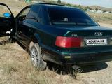 Audi 100 1992 года за 1 300 000 тг. в Тараз – фото 4