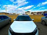 ВАЗ (Lada) Granta 2190 (седан) 2019 года за 4 200 000 тг. в Актау – фото 4