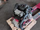 Двигатель CAV для Фольксваген Гольф за 614 000 тг. в Челябинск – фото 2