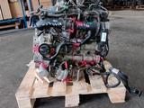 Двигатель CAV для Фольксваген Гольф за 614 000 тг. в Челябинск – фото 3