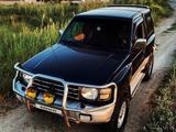 Mitsubishi Pajero 1999 года за 3 200 000 тг. в Талдыкорган