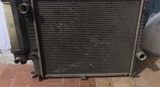 Стартер, моторчик стеклоподьемника, радиатор бмв е39 м52б25 за 20 000 тг. в Караганда