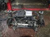 Двигатель 166 на мерседес w245/169 за 10 000 тг. в Алматы – фото 3