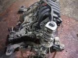 Двигатель 166 на мерседес w245/169 за 10 000 тг. в Алматы – фото 5
