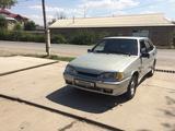 ВАЗ (Lada) 2115 (седан) 2004 года за 680 000 тг. в Шымкент – фото 3