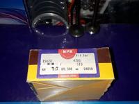 Isuzu двигатель (поршневые кольца) 4zd1 за 13 000 тг. в Алматы