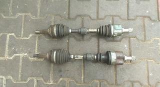 Оригинальные привозные привода на Mitsubishi Carisma. Шрус. Гранаты за 555 тг. в Алматы