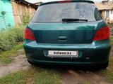 Peugeot 307 2002 года за 1 750 000 тг. в Петропавловск – фото 3