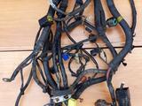 Проводка (жгут) под капот на Паджеро 2 4м40 (мех. Тнвд) за 35 000 тг. в Петропавловск – фото 2