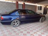 BMW 525 1998 года за 2 150 000 тг. в Алматы