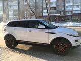 Land Rover Range Rover Evoque 2013 года за 9 000 000 тг. в Петропавловск