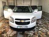 Chevrolet Orlando 2013 года за 6 000 000 тг. в Атырау – фото 5
