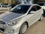Hyundai Accent 2013 года за 5 100 000 тг. в Кокшетау – фото 2