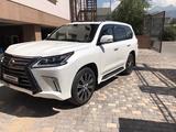 Lexus LX 570 2018 года за 41 000 000 тг. в Алматы