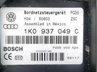 Блок Комфорта (Управления) на Volkswagen Jetta А5 2.5л. Американец за 30 000 тг. в Алматы