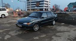 ВАЗ (Lada) 2115 (седан) 2005 года за 690 000 тг. в Актобе
