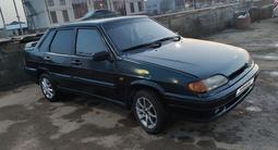 ВАЗ (Lada) 2115 (седан) 2005 года за 690 000 тг. в Актобе – фото 2