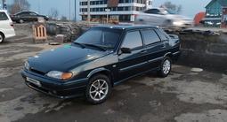 ВАЗ (Lada) 2115 (седан) 2005 года за 690 000 тг. в Актобе – фото 3