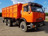 КамАЗ  45143 2007 года за 11 000 000 тг. в Костанай