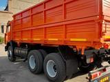 КамАЗ  45143 2007 года за 11 000 000 тг. в Костанай – фото 2