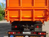 КамАЗ  45143 2007 года за 11 000 000 тг. в Костанай – фото 3