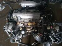 Двигатель тойота камри 20 5S за 350 000 тг. в Алматы