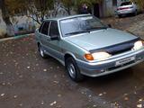 ВАЗ (Lada) 2115 (седан) 2006 года за 870 000 тг. в Уральск – фото 2