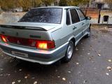 ВАЗ (Lada) 2115 (седан) 2006 года за 870 000 тг. в Уральск – фото 5