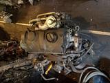 Двс мотор двигатель на VW Passat b5 + за 320 000 тг. в Алматы