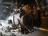 Двс мотор двигатель на VW Passat b5 + за 320 000 тг. в Алматы – фото 2