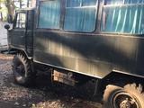 ГАЗ  Газ 66 1987 года за 3 200 000 тг. в Шымкент