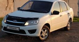 ВАЗ (Lada) Granta 2190 (седан) 2018 года за 3 499 990 тг. в Караганда