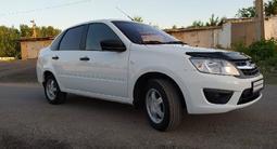 ВАЗ (Lada) Granta 2190 (седан) 2018 года за 3 499 990 тг. в Караганда – фото 3