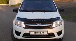 ВАЗ (Lada) Granta 2190 (седан) 2018 года за 3 499 990 тг. в Караганда – фото 5