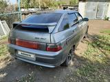 ВАЗ (Lada) 2112 (хэтчбек) 2007 года за 1 200 000 тг. в Усть-Каменогорск – фото 2