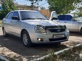 ВАЗ (Lada) Priora 2172 (хэтчбек) 2012 года за 1 450 000 тг. в Уральск – фото 2