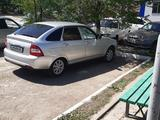 ВАЗ (Lada) Priora 2172 (хэтчбек) 2012 года за 1 450 000 тг. в Уральск – фото 3