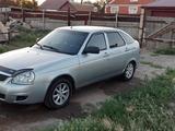 ВАЗ (Lada) Priora 2172 (хэтчбек) 2012 года за 1 450 000 тг. в Уральск – фото 4