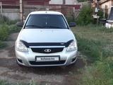 ВАЗ (Lada) Priora 2172 (хэтчбек) 2012 года за 1 450 000 тг. в Уральск – фото 5
