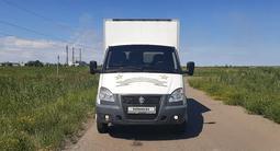 ГАЗ ГАЗель 2012 года за 4 000 000 тг. в Петропавловск – фото 2