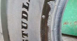 Зимние шины 265/70 R 16 за 170 000 тг. в Алматы – фото 5