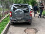 Chevrolet Niva 2011 года за 2 200 000 тг. в Алматы – фото 2