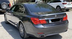 BMW 750 2009 года за 10 000 000 тг. в Караганда – фото 4
