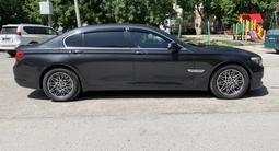 BMW 750 2009 года за 10 000 000 тг. в Караганда – фото 5