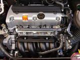 Двигатель Honda CR-v k24 2.4 литра Привозной двигатель с Японии за 82 400 тг. в Алматы – фото 2