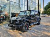 Mercedes-Benz G 63 AMG 2020 года за 111 777 000 тг. в Алматы